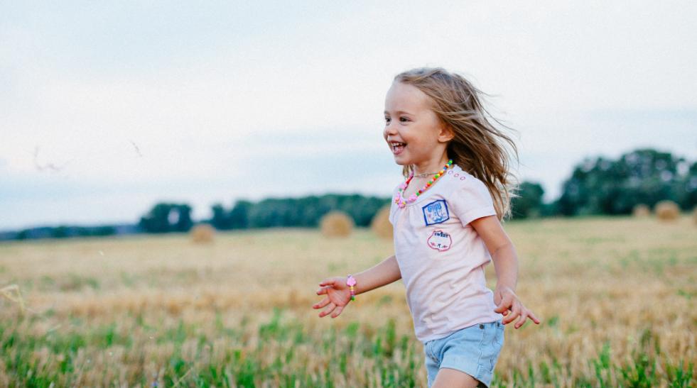 Robuste und hautfreundliche Kinderhosen