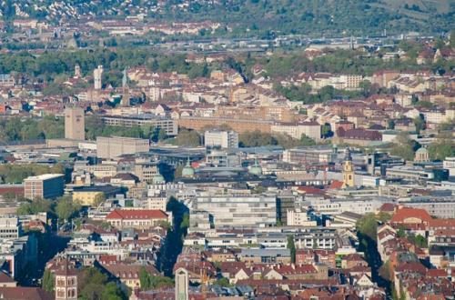 Umzug Stuttgart
